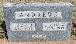 John W Andrews