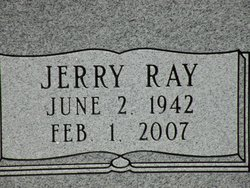 Jerry Ray Barter