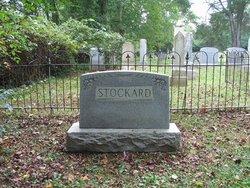 Mary A. Stockard