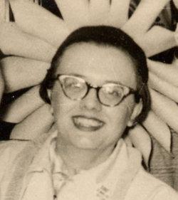 Marjorie Jean <i>DeBolt</i> Blanton