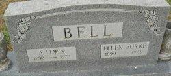 Ellen <i>Burke</i> Bell