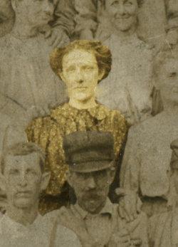 Nellie M. <i>Snyder</i> Hudson