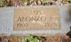 Alonzo Douthit, Jr