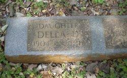 Della Dean Douthit