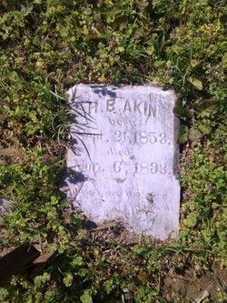 H. B. Akin