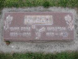 Elvis Price Black