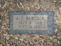 A. C. Babcock