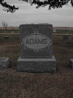 Amanda J. <i>Sill</i> Adams
