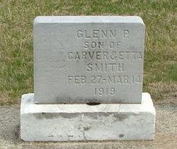 Glenn P Smith