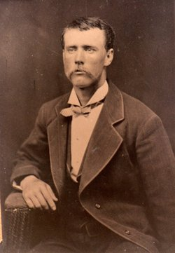 William Jesse Redden