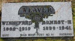 Winnifred Weaver