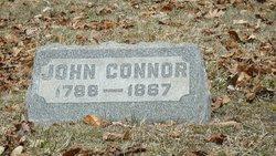John Humphrey Connor