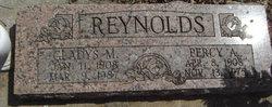 Gladys M. <i>Grubbs</i> Reynolds