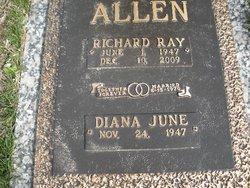Richard R Allen