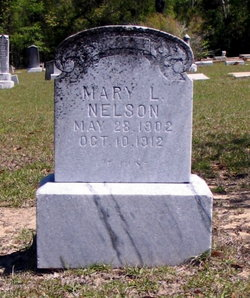 Mary L Nelson