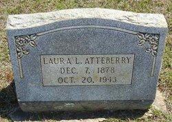 Laurel L Atteberry