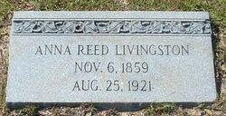 Anna <i>Reed</i> Livingston