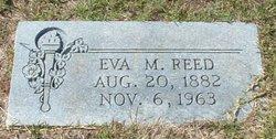 Eva M Reed