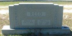 Thelma L Reed