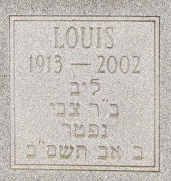 Louis Lou Oxenhandler