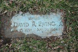 David R Ewing
