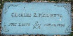 Charles E. Marietta