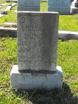 Lillian Mabel <i>Jones</i> Buntin