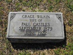 Grace <i>Wilkin</i> Castles