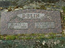 Caroline <i>Larson</i> Arne Dulin