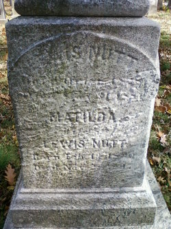 Lewis Nutt, Jr