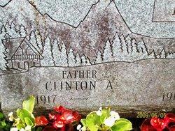 Clinton A. Clint Kittle