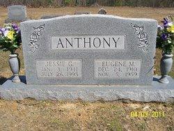 Eugene Manie Anthony