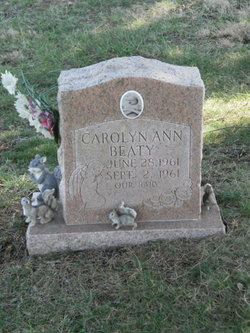Carolyn Ann Beaty