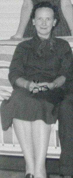 Ramona Foxx