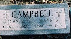 John Columbus Campbell