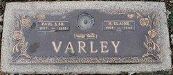 Paul Samuel Varley