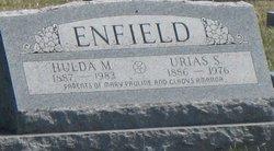Urias S. Enfield