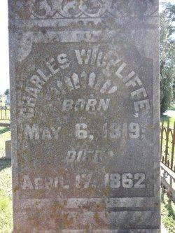 Col Charles Wickliffe