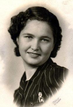 Jettie F <i>Mayhew</i> Bragg