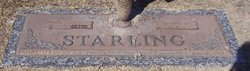 Albert Hershel Starling