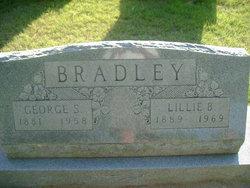 Lillie Belle Bradley