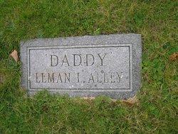 Leman Lester Alley, Sr