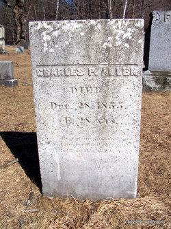 Charles Porter Allen