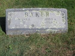 Jessie <i>Carpenter</i> Baker