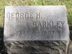 George H. Barkley