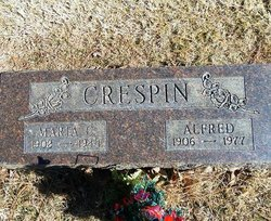 Alfred Crespin