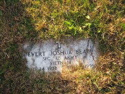 Evert Joshua Beair