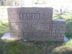 Edward G. Baird