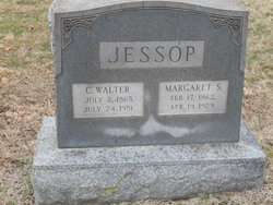C. Walter Jessop