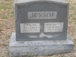 Margaret Thompson <i>Stansbury</i> Jessop